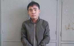 Hà Tĩnh: Bắt giữ đối tượng cướp giật tài sản của phụ nữ lúc nửa đêm