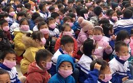 Hơn 30 học sinh Nậm Pồ ho, sốt: Giám đốc Sở Y tế Điện Biên và đoàn công tác sẽ về kiểm tra