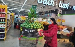 Thịt lợn giảm nhẹ tại chợ truyền thống, siêu thị khuyến mại nhiều loại thực phẩm