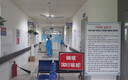 Việt Nam phát hiện ca thứ 9 nhiễm virus Corona