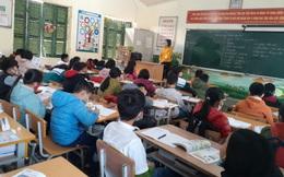 Điện Biên cho học sinh toàn tỉnh nghỉ học, chưa xác định ngày học trở lại