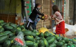 Phụ nữ Hà Nội chung tay giải cứu nông sản rớt giá do ảnh hưởng của virus Corona