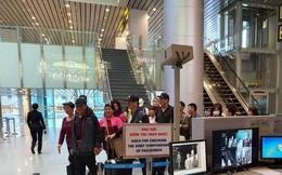 Phương án đón công dân Việt Nam từ tâm dịch viêm phổi Vũ Hán về nước