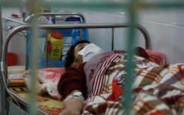 Đến chúc Tết, bà hàng xóm bị nhiễm virus corona từ bệnh nhân