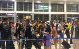 """TPHCM khẩn trương """"truy tìm"""" 67 hành khách từ Trung Quốc nhập cảnh Việt Nam"""