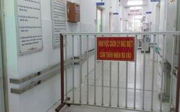 TPHCM: Người đến từ tỉnh Hồ Bắc (Trung Quốc) 14 ngày qua phải được coi như trường hợp mắc bệnh