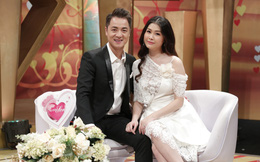 Đăng Khôi bật khóc khi nói về biến cố trong 14 năm yêu và kết hôn
