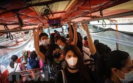 Thái Lan ghi nhận trường hợp tử vong đầu tiên do Covid-19