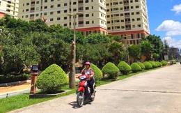 Bộ Xây dựng cho phép xây căn hộ có diện tích 25m2