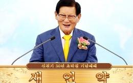 Hàn Quốc điều tra giáo chủ Tân Thiên Địa liên quan đến việc bùng phát Covid-19