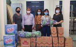 Phụ nữ Hà Nội chung tay phòng chống bệnh Covid-19