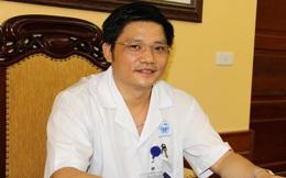 """Giám đốc BV Phụ sản Hà Nội: Y bác sĩ nhận phong bì của bệnh nhân là """"kẻ lừa đảo siêu hạng"""""""