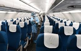 Du khách người Anh trên chuyến bay VN0054 mà TPHCM tìm kiếm đã xuất cảnh