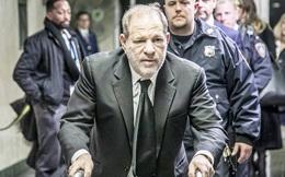 Ông trùm Hollywood Harvey Weinstein bị kết án 23 năm tù vì tội tấn công tình dục