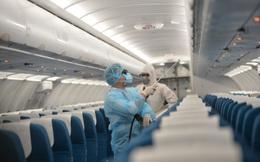 TPHCM: Tìm hành khách trên 3 chuyến bay cùng trường hợp nguy cơ cao nhiễm Covid-19