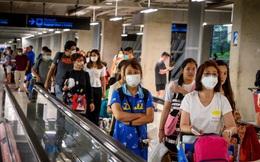Hướng dẫn lao động cư trú bất hợp pháp tại Hàn Quốc khai báo trực tuyến tự nguyện về nước