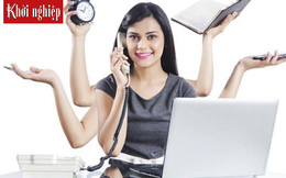 4 lời khuyên giúp phụ nữ startup vượt qua đại dịch Covid-19