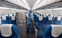 Hà Nội: Một nữ tiếp viên chuyến bay VN0054 dương tính lần 1 với Covid-19