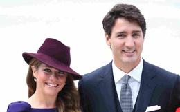 Phu nhân Thủ tướng Canada lạc quan dù nhiễm Covid-19