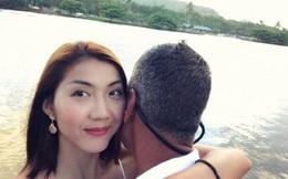 Đường tình lận đận của Ngọc Quyên: Ly hôn chồng cũ chưa lâu đã chia tay bạn trai mới
