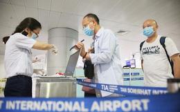 Việt Nam tạm dừng nhập cảnh với du khách Anh, khu vực Schengen, Bắc Ireland