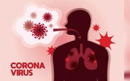 Covid-19 chui vào cơ thể và tấn công phổi theo cách nào?