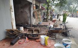 Vụ cháy khiến 3 người tử vong ở Hưng Yên: Camera an ninh ghi lại cảnh đáng ngờ