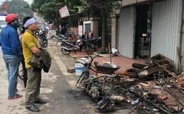 """Nghi án phóng hoả khiến 3 người tử vong ở Hưng Yên: """"Chúng nó ác quá, muốn xóa sổ cả 1 gia đình"""""""