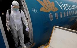 Đề nghị hành khách trên 3 chuyến bay có người nhiễm Covid-19 liên hệ ngay với cơ quan y tế
