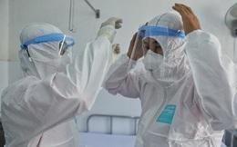 Thêm 5 ca nhiễm mới, trong đó 4 ca từ nước ngoài về, 1 ca tiếp xúc với bệnh nhân số 45, 48