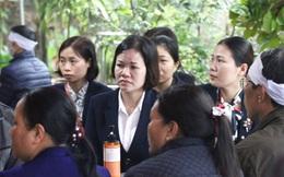 Hội LHPN tỉnh Hưng Yên thăm hỏi, động viên gia đình có 3 người tử vong do cháy nhà