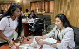 Nữ doanh nhân trẻ truyền cảm hứng cho hàng triệu phụ nữ Ấn Độ khởi nghiệp