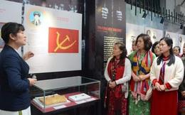 """Các cấp Hội Phụ nữ tổ chức đợt sinh hoạt chính trị """"Giữ trọn niềm tin theo Đảng"""""""