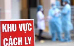 Đi thăm con gái ở Châu Âu, về Việt Nam được xác định nhiễm COVID-19