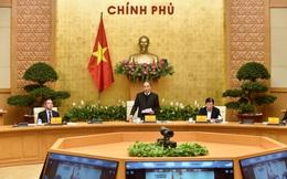 Thủ tướng chủ trì Hội nghị tổng kết 10 năm thực hiện kết luận của Bộ Chính trị về an ninh lương thực