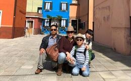 Người Việt ở Đức dùng kinh nghiệm từ quê nhà chống dịch Covid-19