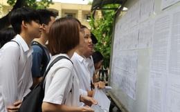 Thi THPT Quốc gia 2020: Giảm tải chương trình, công bố đề thi minh họa