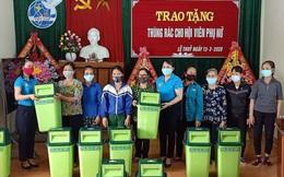 Quảng Bình: Đa dạng hoạt động xây dựng nông thôn mới
