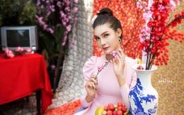 Người mẫu Đỗ Tây Hà muốn dự thi sắc đẹp dành cho người chuyển giới tại Thái Lan
