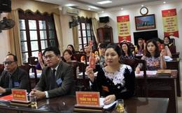 """Hội LHPN tỉnh Bắc Ninh liên tục đạt danh hiệu """"Cơ quan đạt chuẩn văn hóa"""""""