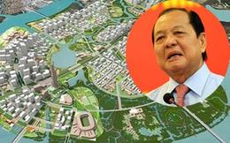 Nỗi lòng người dân Thủ Thiêm khi hay tin ông Lê Thanh Hải bị cách chức