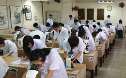 Hơn 1.000 sinh viên ĐH Y khoa Phạm Ngọc Thạch sẵn sàng chống dịch Covid-19