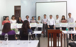 Nữ start-up tại Quảng Nam được nhận hỗ trợ khởi nghiệp để vượt qua mùa dịch