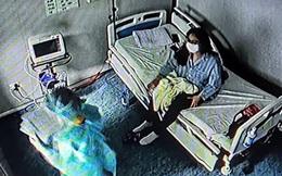 Bệnh nhân số 17 N.H.N. lần thứ 2 xét nghiệm âm tính