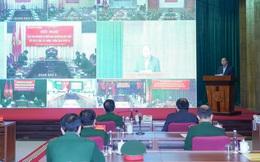Quân đội đã nêu cao hình ảnh bộ đội Cụ Hồ trong chống dịch COVID-19