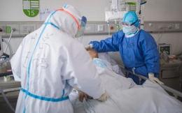 1/3 số ca nhiễm Covid-19 tại Trung Quốc không có triệu chứng