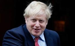 Thủ tướng Anh ca ngợi tinh thần phòng chống dịch Covid-19 của cô bé 7 tuổi