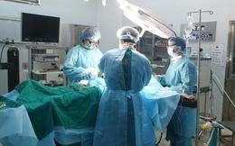 Cứu nữ bệnh nhân vỡ ruột thừa khi đang cách ly