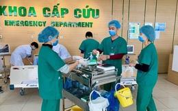 Bộ Y tế nói gì về việc bác sĩ Khoa Cấp cứu nhiễm Covid-19