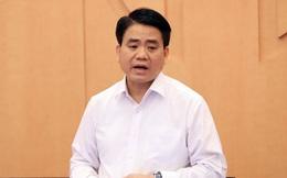 Chủ tịch Hà Nội khuyến cáo từ nay đến 5/4, người dân nên ở nhà càng nhiều càng tốt